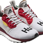 Zapatillas adidas SolarHu Glide por Pharrell Williams