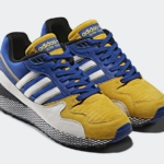 Dragon Ball Z por adidas originals Bubú y Vegeta