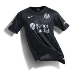 Camiseta San Lorenzo negra Nike 2019