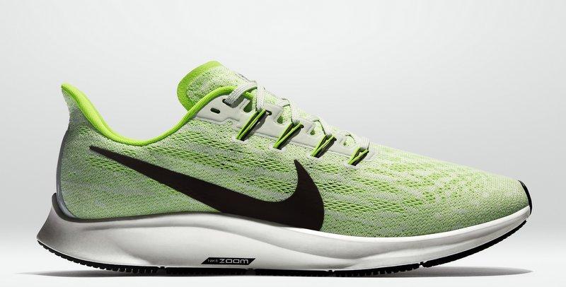 Nike Air Zoom Pegasus 36 | Running Correr