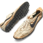 Zapatillas Nike Waffle Racing Flat Moon de 1972 Bill Bowerman