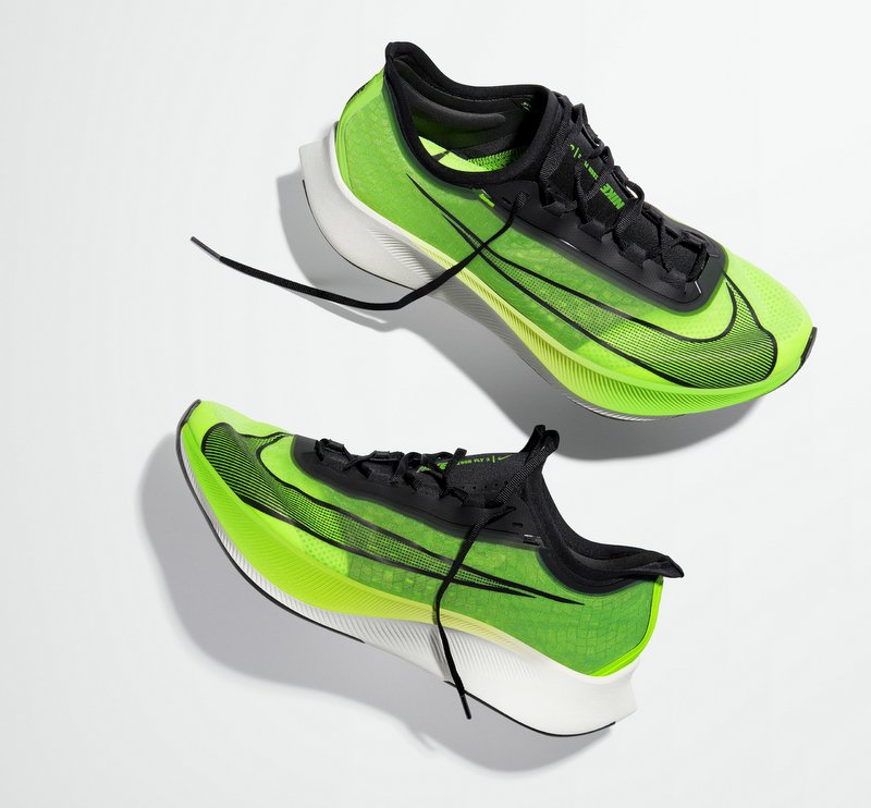 Nike Zoom Fly 3 - hombre
