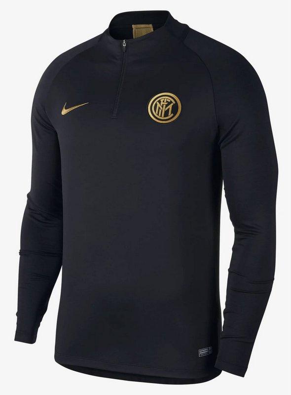 Nike Inter Milan Strike - camiseta de entrenamiento