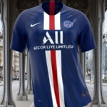 Camiseta Nike PSG Home 2019 - 2020 Paris Saint Germain