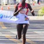 Rodah Jepkorir Tanui - Ganadora del Maratón de Buenos Aires 2019