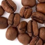 Batido de café y nueces (smoothie)