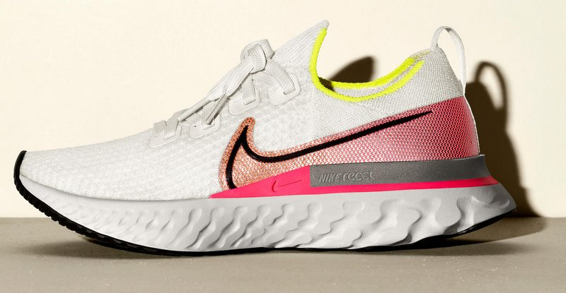 Zapatillas Nike React Infinity Run