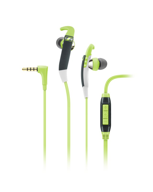 Auriculares Sennheiser Sports para correr CX 686 SPORTS
