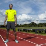 Usain Bolt celebra el quinto aniversario de su récord mundial
