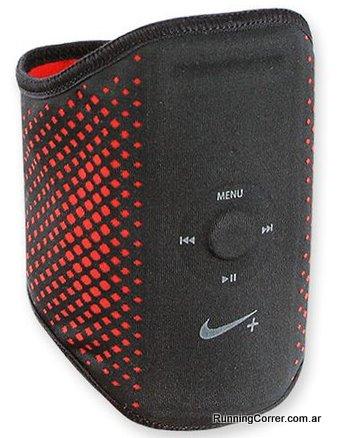 Brazalete Nike para iPod