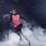 Abrigo running Nike Aeroloft Jacket Allyson Felix