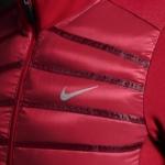 Abrigo running Nike Aeroloft