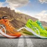 Zapatilla para correr ASICS GEL-DS Trainer 20 - Hombre y Mujer
