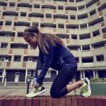 adidas Energy Running Julia Korzh