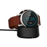 Reloj Android Motorola Moto 360 2da Generación - Cognac cargando