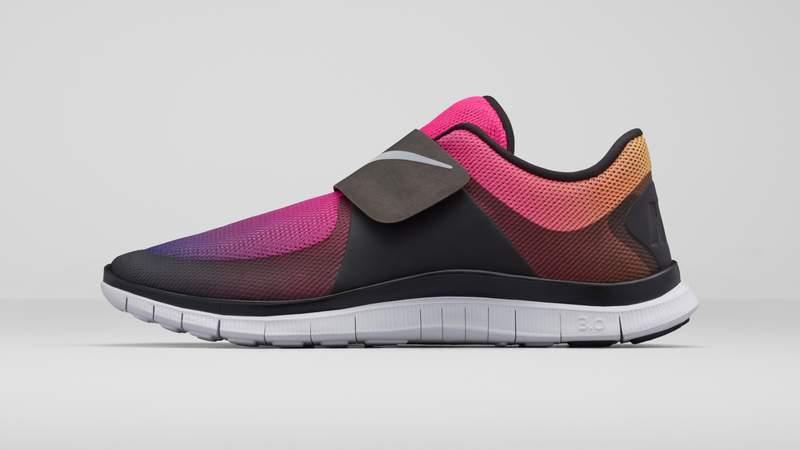 Zapatilla Nike Free Socfly - Nike Track Field