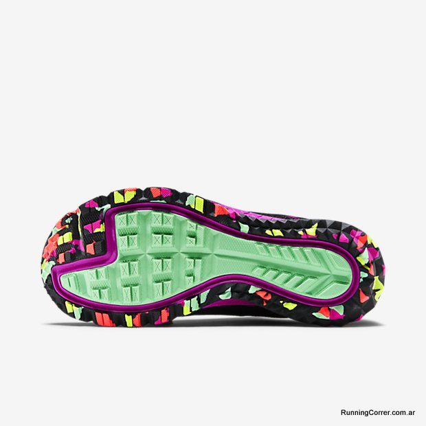 Zapatillas trail Nike Zoom Wildhorse GTX Mujer