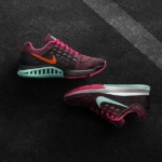 Nike Air Zoom Structure 18 - Mujer