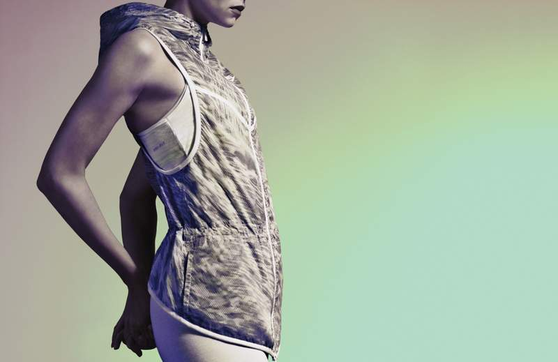 Nike Tech Pack Hyperfuse Vest Chaleco Mujer