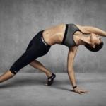 Nike Pro Indy Bra es un modelo de soporte ligero