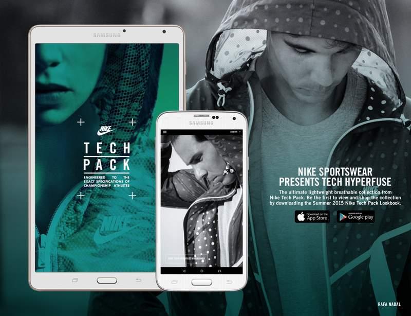 Nik Tech Pack - Rafael Nadal