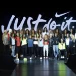 Nike Women Fashion Show