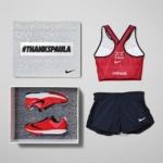 Nike honra a Paula Radcliffe, Zapatilla y Ropa para correr