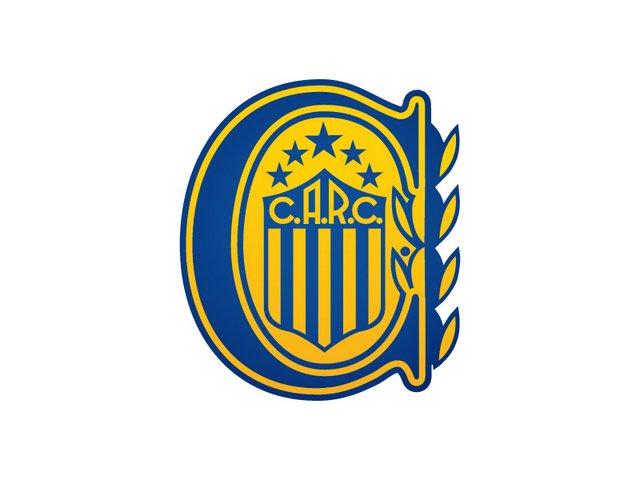 Rosario Central Escudo