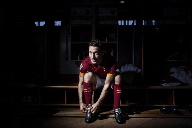 Botín de fútbol Tiempo Legend V Premium - Francesco Totti