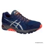 Zapatillas de trail Asics Gel FujiTrabuco 4 - Hombre