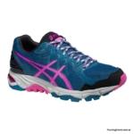 Zapatillas de trail Asics Gel FujiTrabuco 4 - Mujer