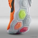 Zapatilla para entrenamiento intenso Nike Hypercross TR2