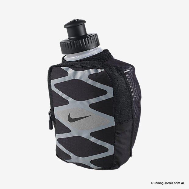 Botella de hidratación para correr de mano Nike Running