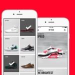 Nueva App Nike SNKRS ofrece una ventana a las zapatillas en EE.UU.