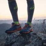 Zapatillas de trail Asics Gel Fuji
