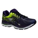 Zapatillas para correr Asics Gel Cumulus 17 - Azul Hombre