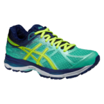 Zapatillas para correr Asics Gel Cumulus 17 - Menta Mujer
