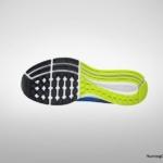 Zapatilla Nike Air Zoom Pegasus 31 Suela - Hombre