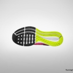 Zapatilla Nike Air Zoom Pegasus 31 Suela - Mujer
