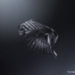 Chaleco Nike Aeroloft 800 Negro
