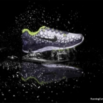 Zapatilla Nike LunarGlide 5 Shield - Mujer
