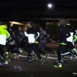 Campera Nike Shield Flash y Zaptillas Nike Shield