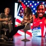 Nike Running Talks - Sanya Richards Ross