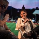 Nike Running Talks - Gonzalo Bonadeo y Sofía Luna