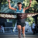 Nike We Run 21K 2014 - El ganador Luis Molina