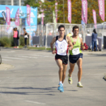 Maratón de Buenos Aires en Vicente López 10K 2015