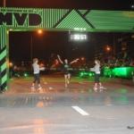 Carrera Nike We Run Montevideo 2012