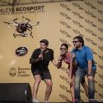Nike We Run Buenos Aires 2013 Buemoves - Julián Weich y Agustina Gómez Córdova