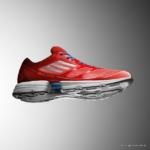 Zapatillas para correr adidas adiZero Feather