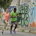 NIike Correm Junto - Fabiana Murer